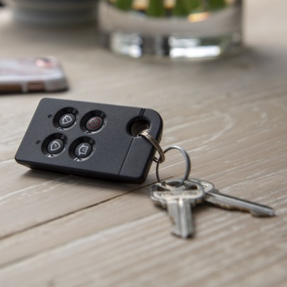 Rochester security key fob