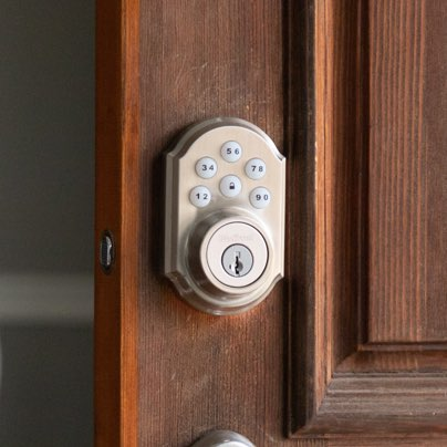 Rochester security smartlock